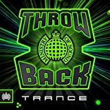 Throwback Trance - Ministry Of Sound
