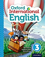 Oxford International Primary English Student Book 3 by Izabella Hearn(2013-08-08)