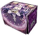 キャラクターデッキケースコレクションMAX Z/X -Zillions of enemy X- 「モールドウェザリング」