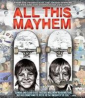All This Mayhem [Blu-ray] [Import]