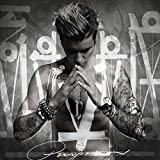 Purpose by Justin Bieber (2015-05-03)