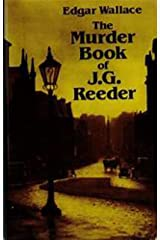 The Murder Book of J. G. Reeder Kindle Edition