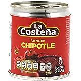 La Costena Chipotle Sauce, 220 g