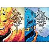 牙狼<GARO>-魔戒ノ花- [コミック] 1-2巻セット