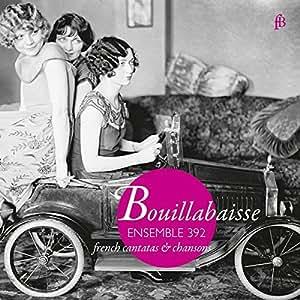 Various: Bouillabaisse