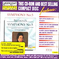 Symphony 5 CD Rom Hybrid