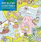GOOD TIMES(初回盤)(DVD付) 画像