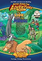 The Lion and the Mouse Adventure DVD [並行輸入品]