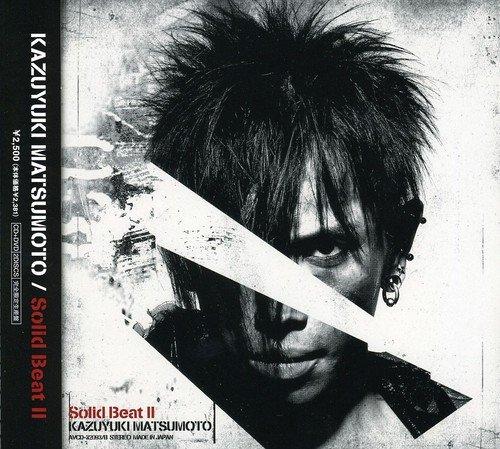 Solid Beat II(初回限定盤)