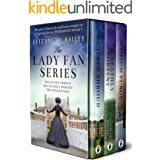 The Lady Fan Series: Books 1-3 (Sapere Books Boxset Editions)