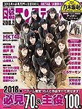 日経エンタテインメント! 2018年2月号