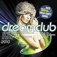 Dream Club 2010 (2cd)