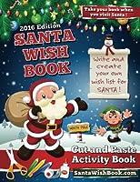 Santa Wish Book 2016