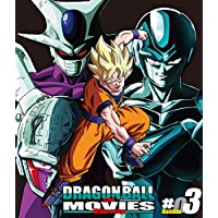 DRAGON BALL THE MOVIES Blu-ray ♯03