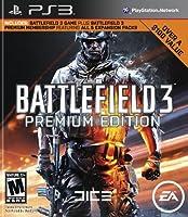 Battlefield 3 Premium Edition - Playstation 3 [並行輸入品]