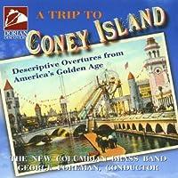 Trip to Coney Island by TOBANI / REEVES / HERMAN / BARNHO (1997-07-29)