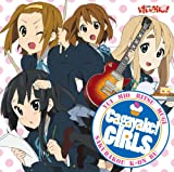 Cagayake!GIRLS(初回限定盤)/桜高軽音部