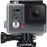 【国内正規品】 GoPro ウェアラブルカメラ HERO+ Wi-Fi搭載 CHDHC-101
