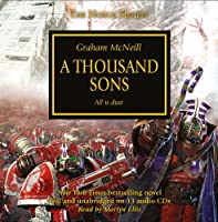 A Thousand Sons (unabridged) (The Horus Heresy)
