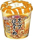 スープはるさめ 担担味 33g ×6個