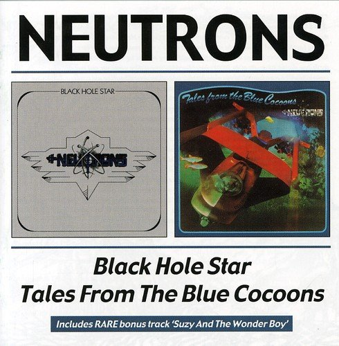 Black Hole Star/Tales From The Blue Cocoons