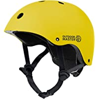 OUTDOORMASTER 子供用自転車ヘルメット こども ヘルメット 幼児 子供 スポーツヘルメットCPSC安全規格…