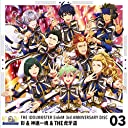 THE IDOLM@STER SideM 3rd ANNIVERSARY DISC 03