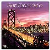 San Francisco 2019 Calendar