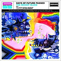 Days Of Future Passed by The Moody Blues (2008-07-15)