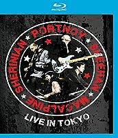 Portnoy Sheehan Macalpine Sherinian-Live in Tokyo [Blu-ray] [Import]