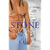 Stone Vows: A Stone Brothers Novel