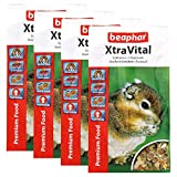 Beaphar XtraVital Chipmunk Food 800 g