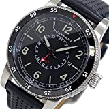 BURBERRY バーバリー BURBERRY ユティリタリアン クオーツ メンズ 腕時計 BU7854 ブラック 腕時計 海外 [並行輸入品]