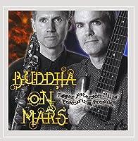Buddha on Mars