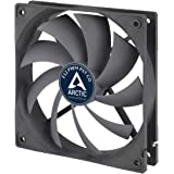 ARCTIC F12 PWM PST CO - 120 mm Case Fan with PWM Sharing Technology (PST), Dual Ball Bearing for Continuous Operation, Comput
