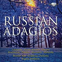 Russian Adagios by Russian State Orchestra (2011-11-15)