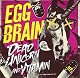 DEAD UNICORN & VITAMIN WITH PUSH TOUR DVD