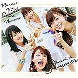 【Amazon.co.jp限定】裸足でSummer(Type-B)(DVD付)(ミニポスター付)