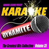 Amazon.co.jpOne Last Kiss (In The Style Of The J Geils Band) (Karaoke Version)