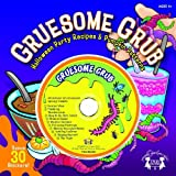 Gruesome Grub Book & Cd【CD】 [並行輸入品]