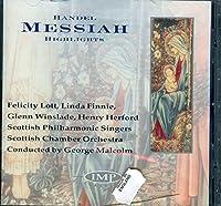 Handel;Messiah Hlts.