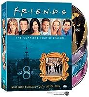 Friends: Season 8 [並行輸入品]
