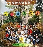 いっぽんの木 月刊かがくのとも 1994/6