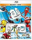 ロボッツ ブルーレイ&DVD(2枚組) [Blu-ray]