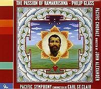 The Passion of Ramakrishna by C.Namura