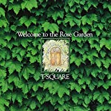 WELCOME TO THE ROSE GARDEN 画像