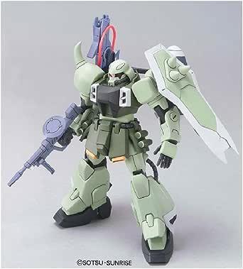 HG 1/144 ZGMF-1000/A1 ガナーザクウォーリア (機動戦士ガンダムSEED DESTINY)