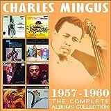 チャールス・ミンガス、CHARLES MINGUS
