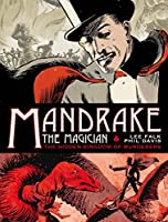Mandrake the Magician: The Hidden Kingdom of Murderers