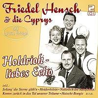 Holdrioh - Liebes Echo